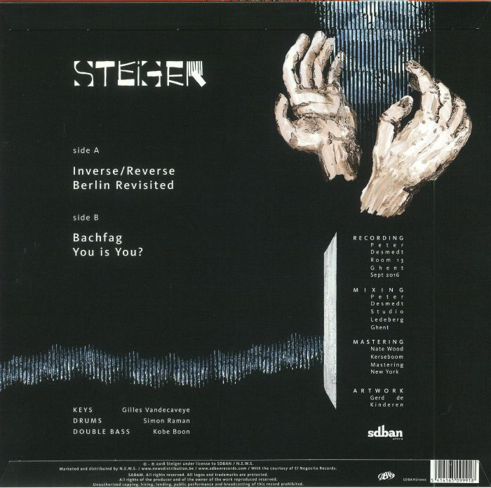 STEIGER - And Above All: 10