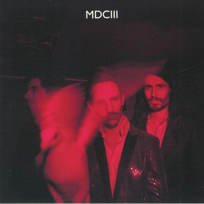 MDCIII - MDCIII (Record Store Day 2018)