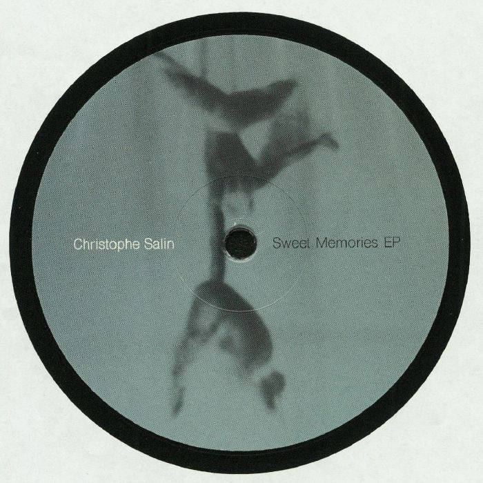 SALIN, Christophe - Sweet Memories EP