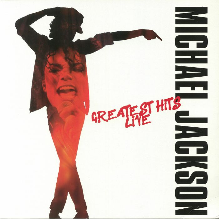 JACKSON, Michael - Greatest Hits Live