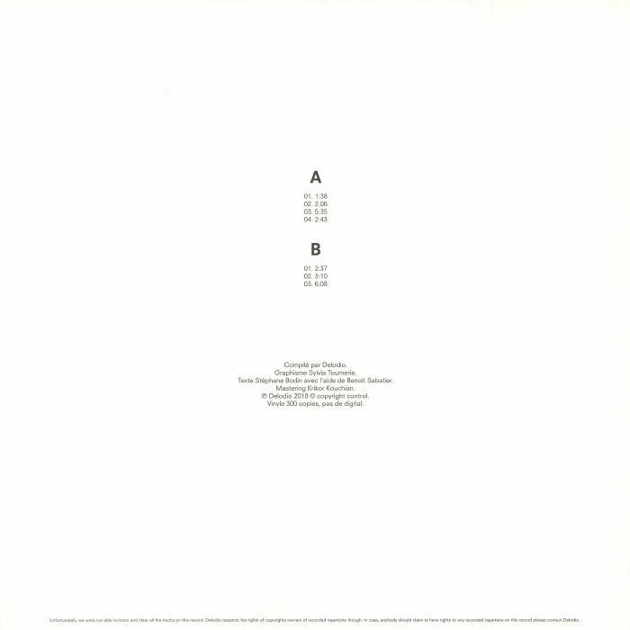 DELODIO - DEL 03