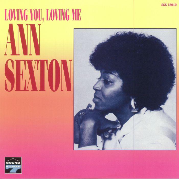 SEXTON, Ann - Loving You Loving Me (reissue)