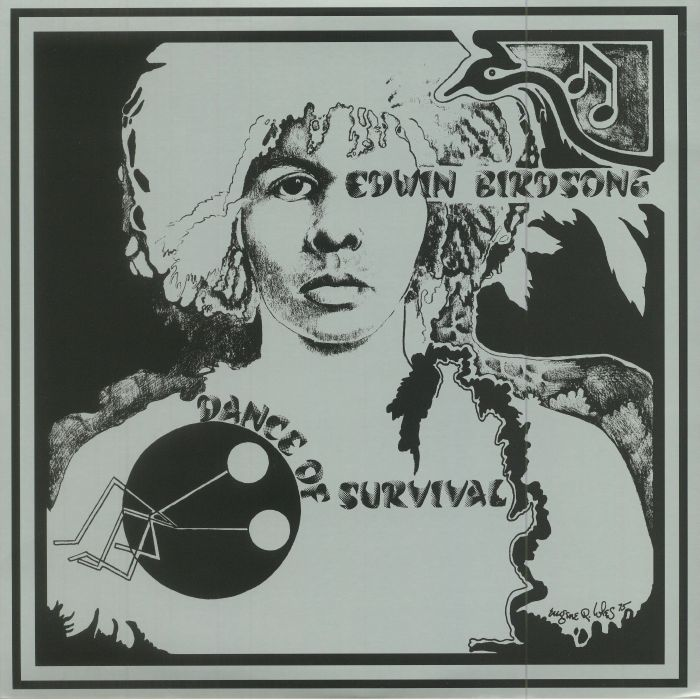 BIRDSONG, Edwin - Dance Of Survival (reissue)