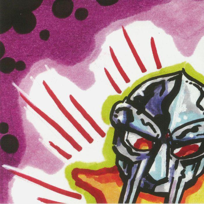 MF DOOM - The Time We Faced Doom