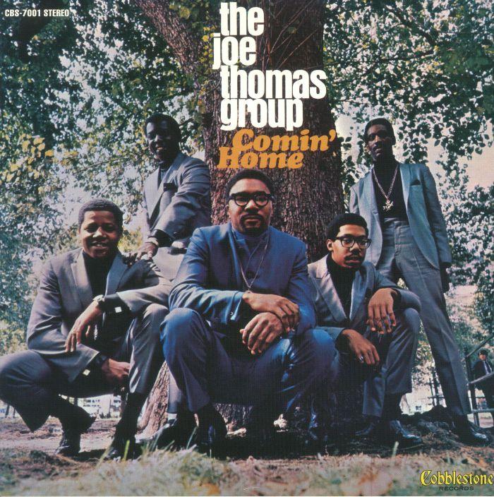 JOE THOMAS GROUP, The - Comin' Home