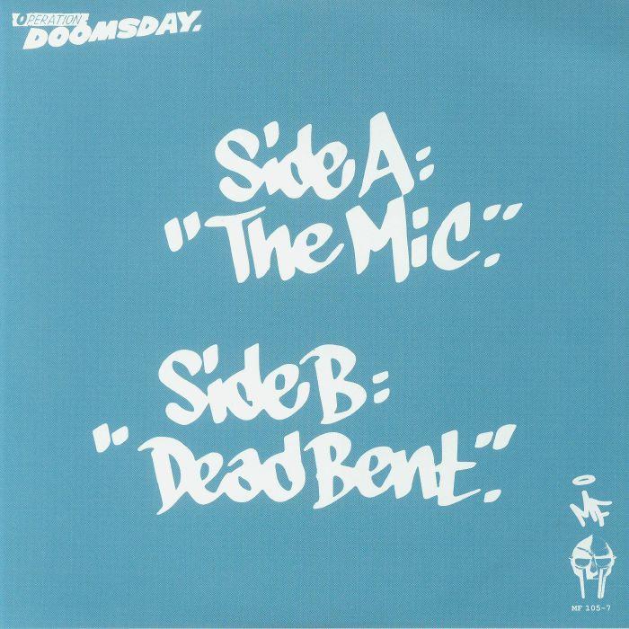 MF DOOM - The Mic