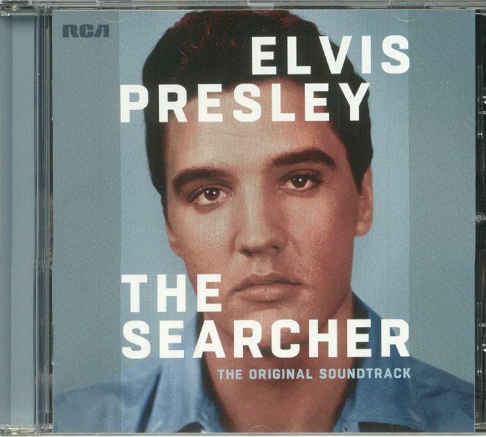 PRESLEY, Elvis - The Searcher (Soundtrack)