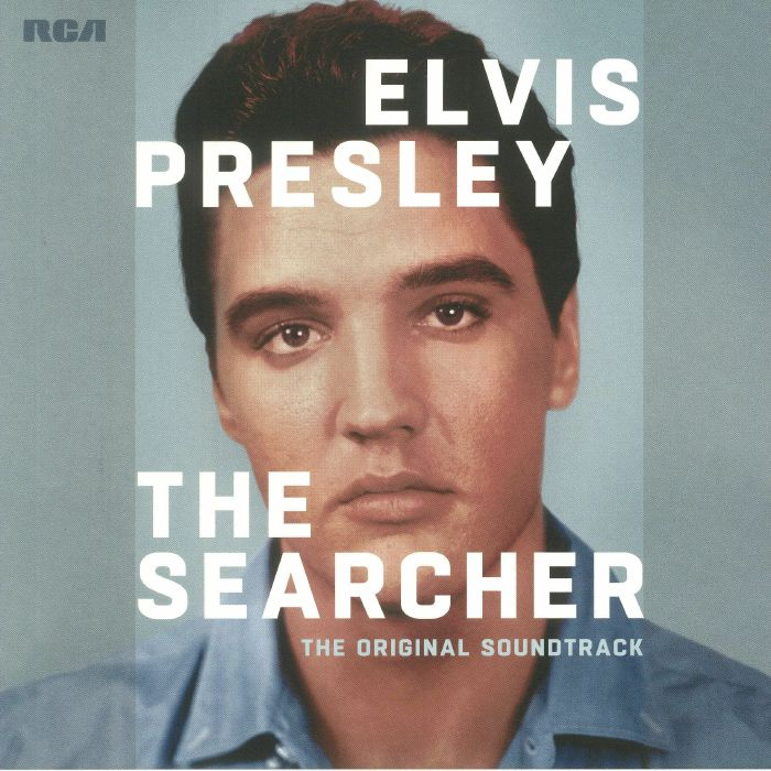 PRESLEY, Elvis/VARIOUS - The Searcher: Deluxe Edition (Soundtrack)