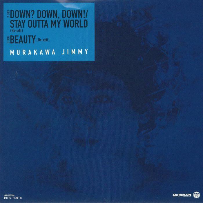 JIMMY MURAKAWA - Down Down Down (Record Store Day 2018)