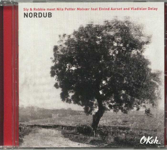 SLY & ROBBIE meets NILS PETTER MOLVAER feat EIVIND AARSET/VLADISLAV DELAY - Nordub
