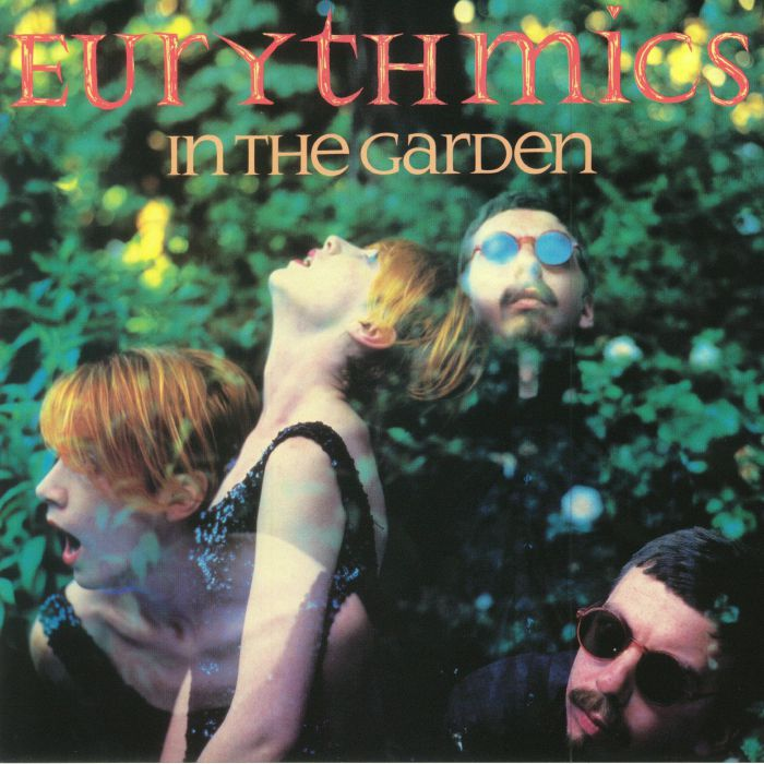 EURYTHMICS - In The Garden (reissue)