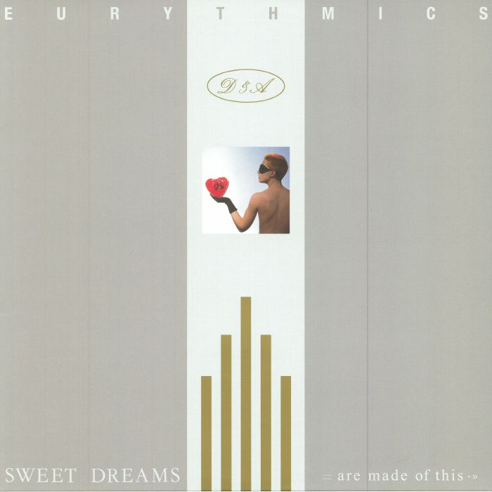 EURYTHMICS - Sweet Dreams (Are Made Of This)  (reissue)