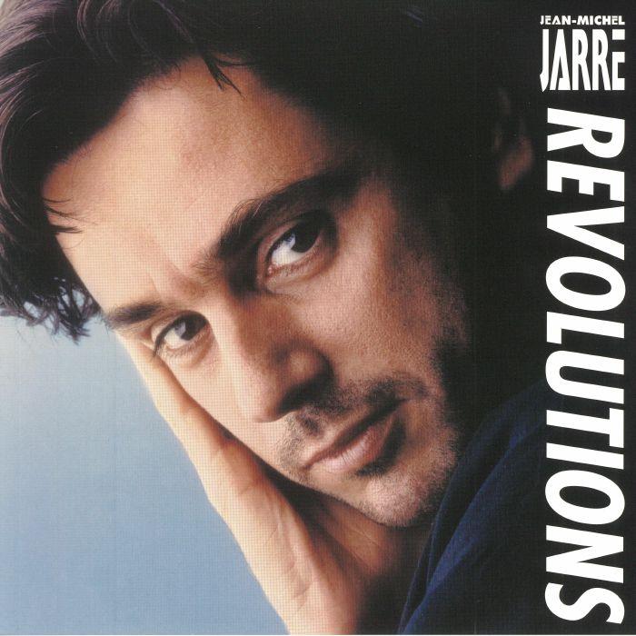 JARRE, Jean Michel - Revolutions (reissue)