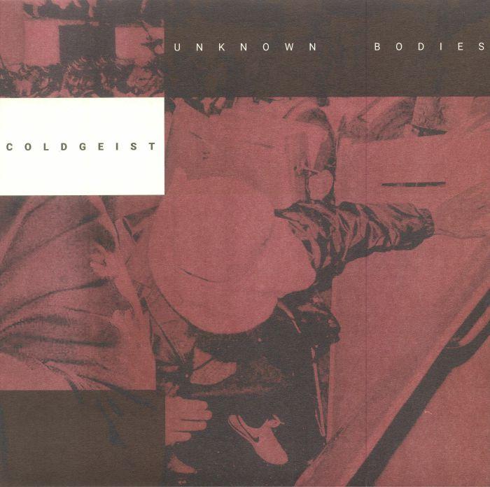 COLDGEIST - Unknown Bodies