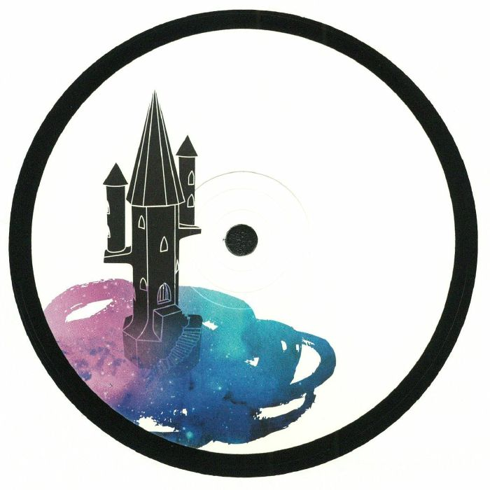 WAVESCAPE - Castle 037174: Album Sampler