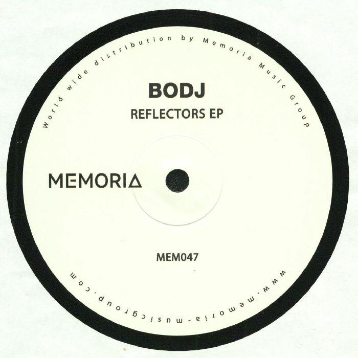 BODJ - Reflectors EP