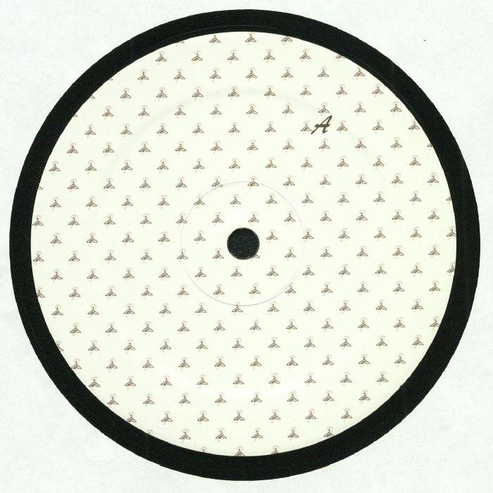 RAY MONO/MOONLIT VISION/JAMAHR - WHXT 003