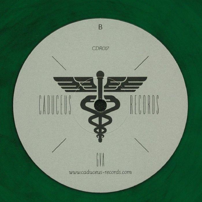 HETZEL, Pascal - Noxious Stimulus EP