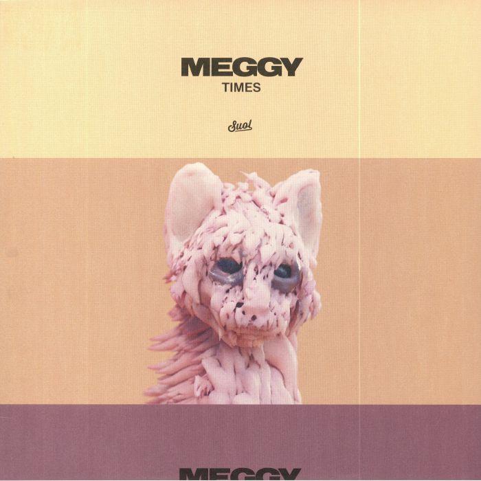 MEGGY - Times