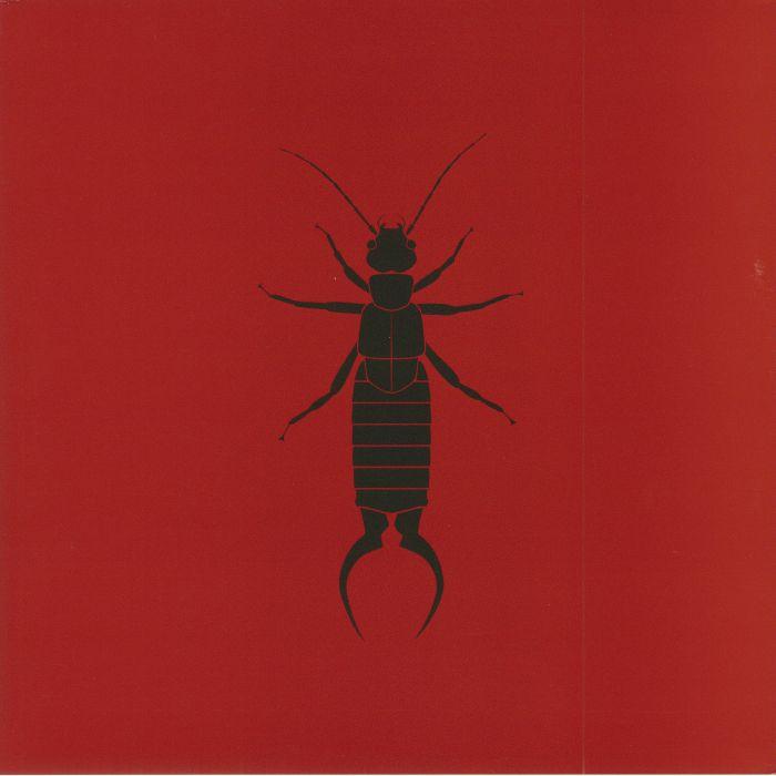 YAKH - The Earwig EP
