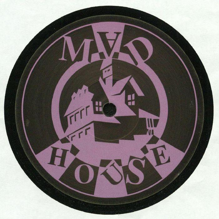 FRAG MADDIN - Ferienhouse EP