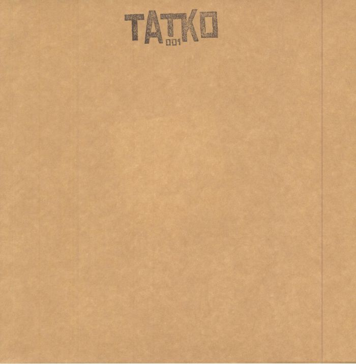 TATKO - TATKO 001