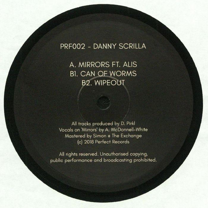 SCRILLA, Danny - Mirrors