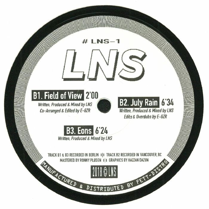 LNS - Recons One