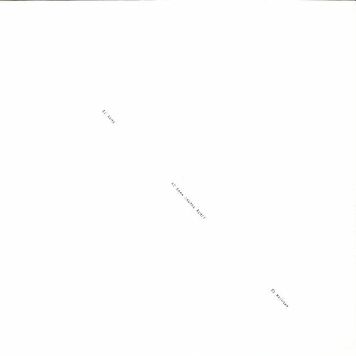 HEDROME - Koma