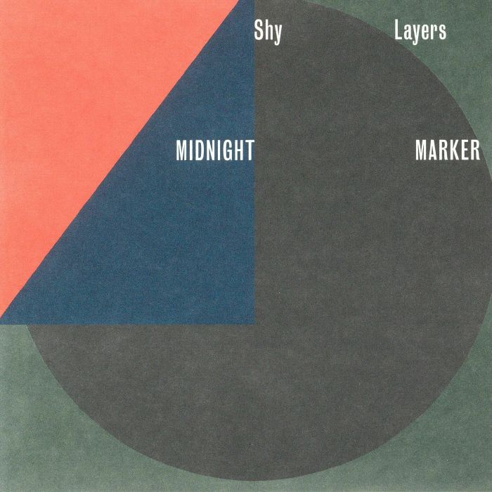 SHY LAYERS - Midnight Marker
