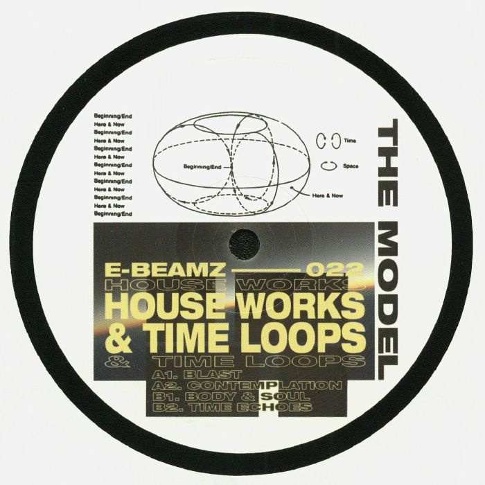 MODEL, The - House Works & Time Loops