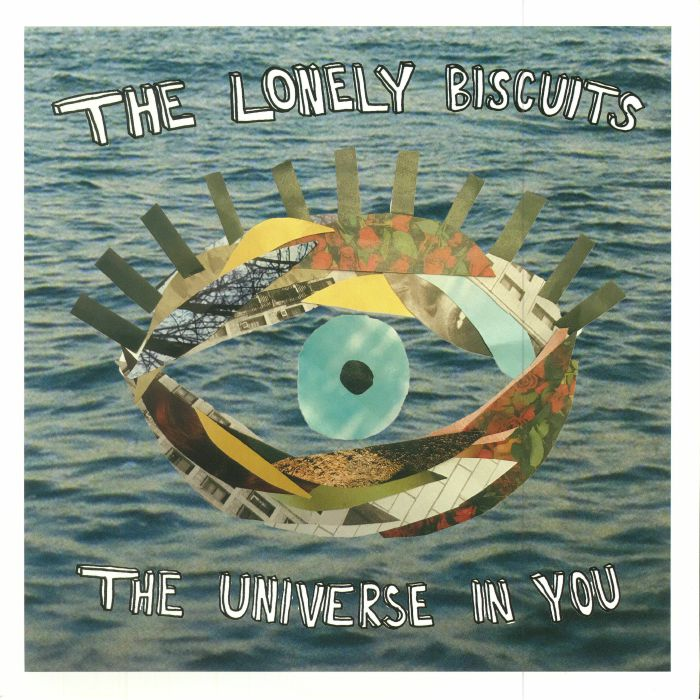 LONELY BISCUITS, The - The Universe In You