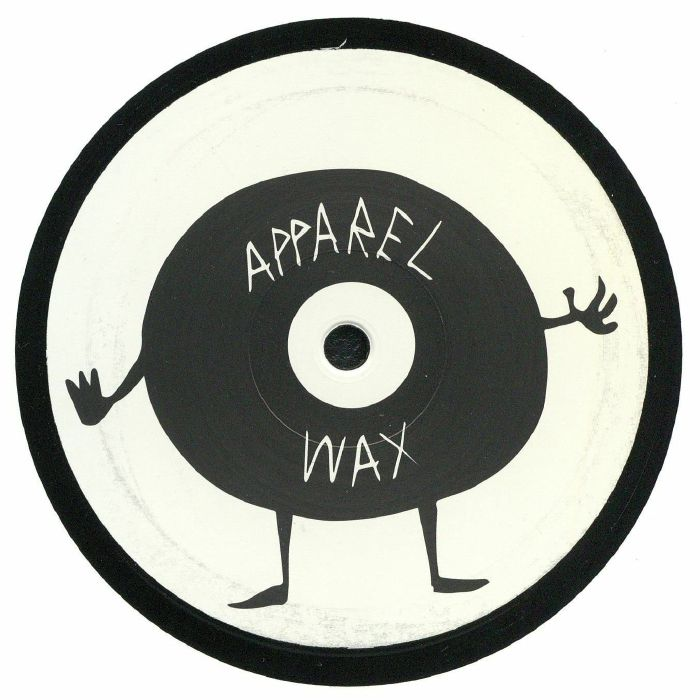 APPAREL WAX - 003