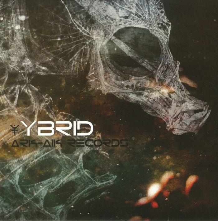 YBRID - Mogwai