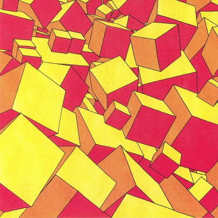 JAVERLING, Rickard - Album 3