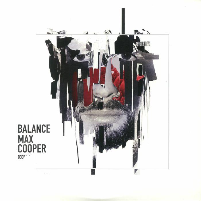 COOPER, Max/VARIOUS - Balance 030
