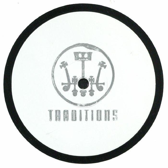 DMX KREW - Traditions 07