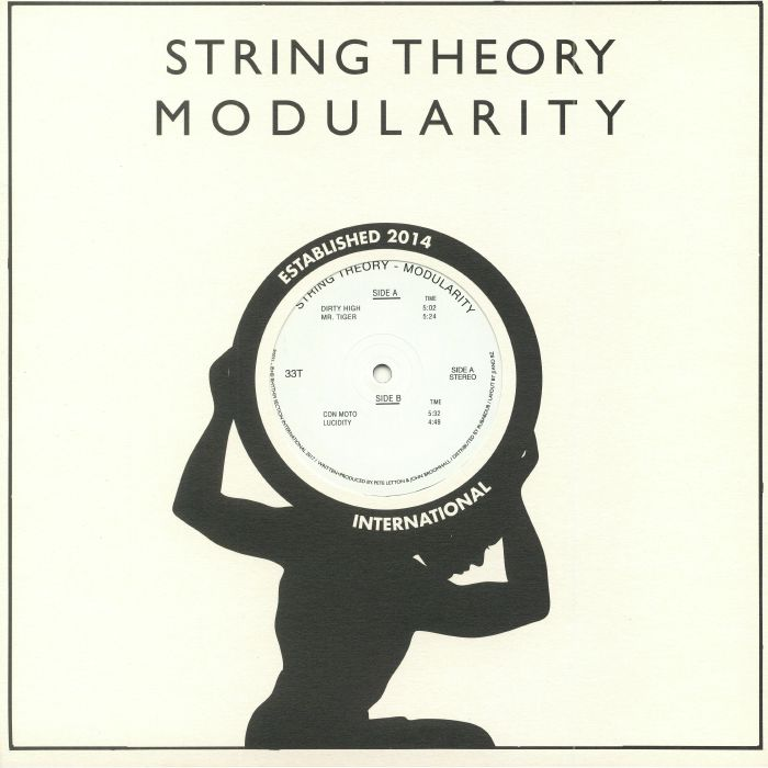 STRING THEORY - Modularity