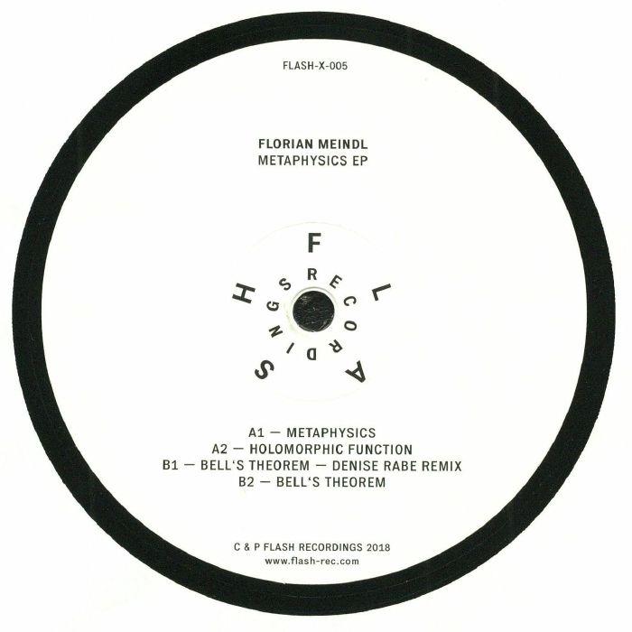 MEINDL, Florian - Metaphysics EP