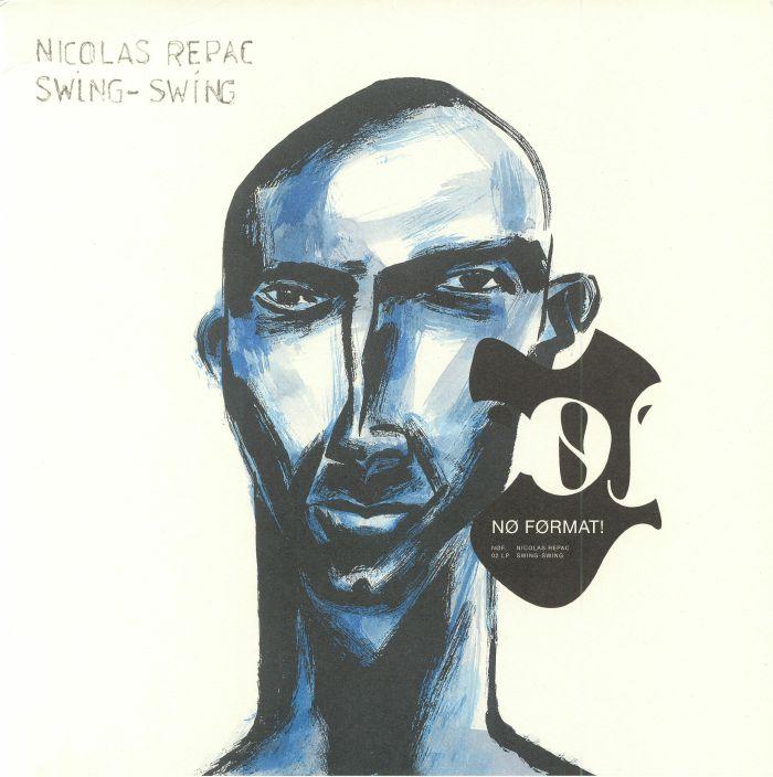 REPAC, Nicolas - Swing Swing (reissue)