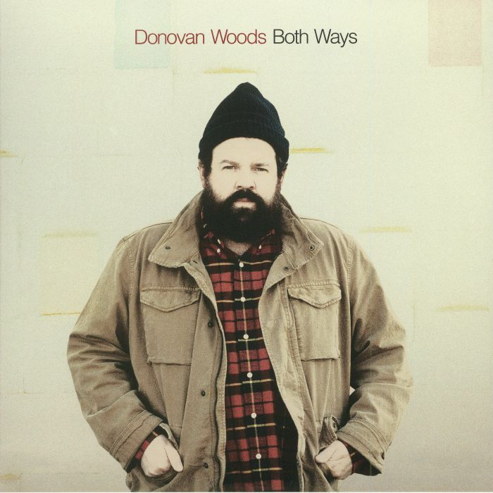 WOODS, Donovan - Both Ways