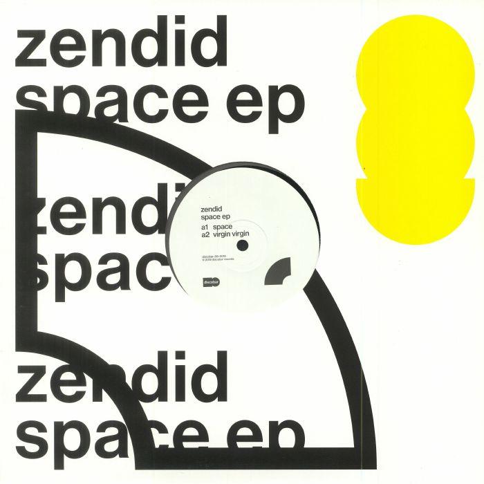 ZENDID - Space EP
