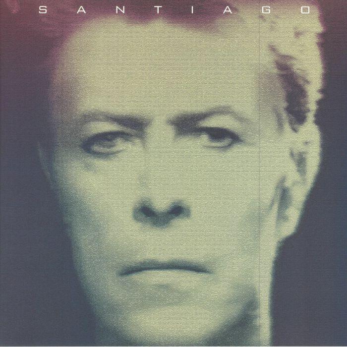 BOWIE, David - Santiago