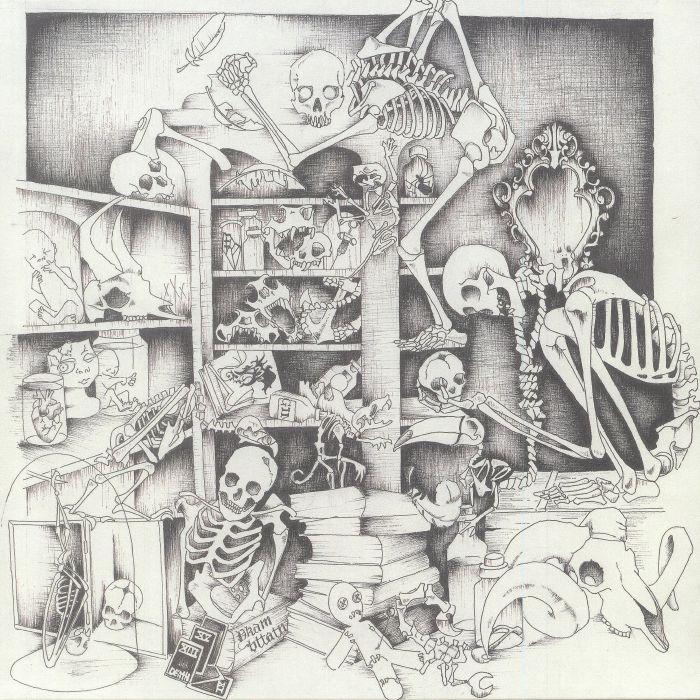 LOCKS - Skeletal Blues