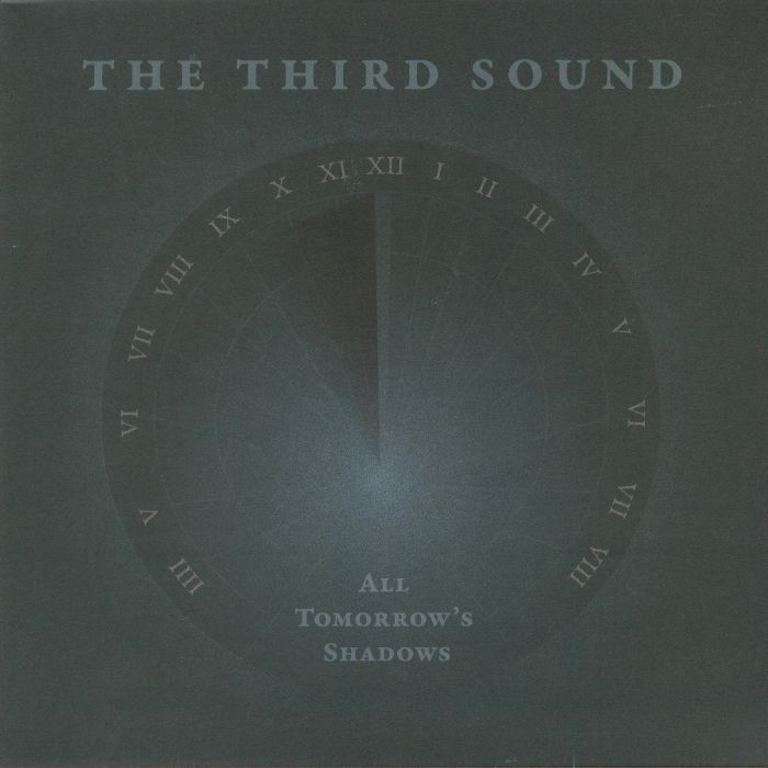 THIRD SOUND, The - All Tomorrow's Shadows