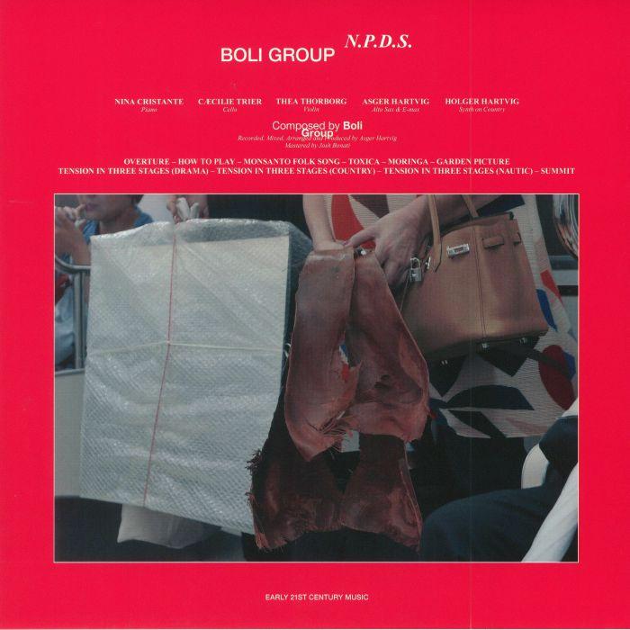 BOLI GROUP - NPDS
