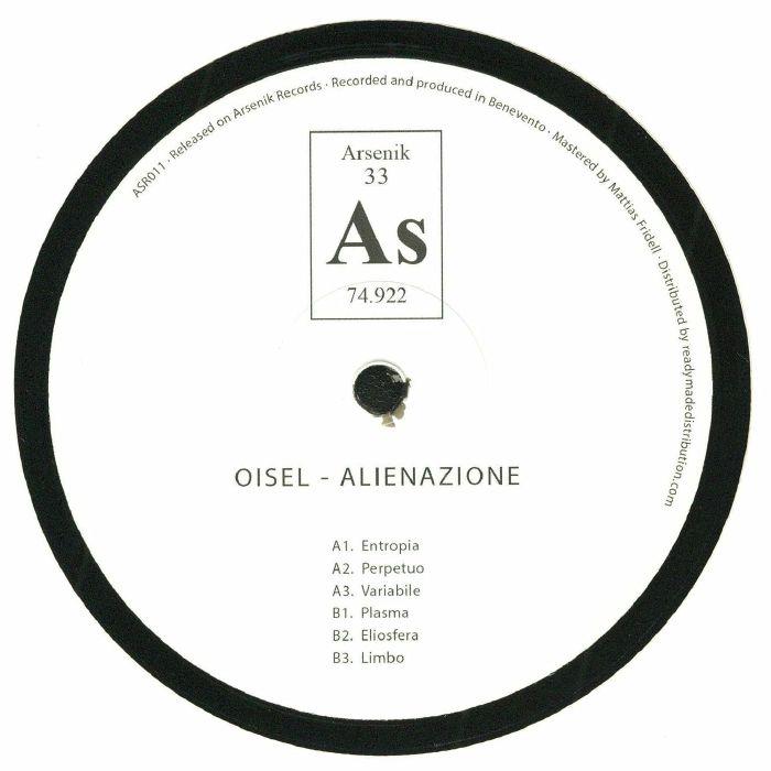 OISEL - Alienazione