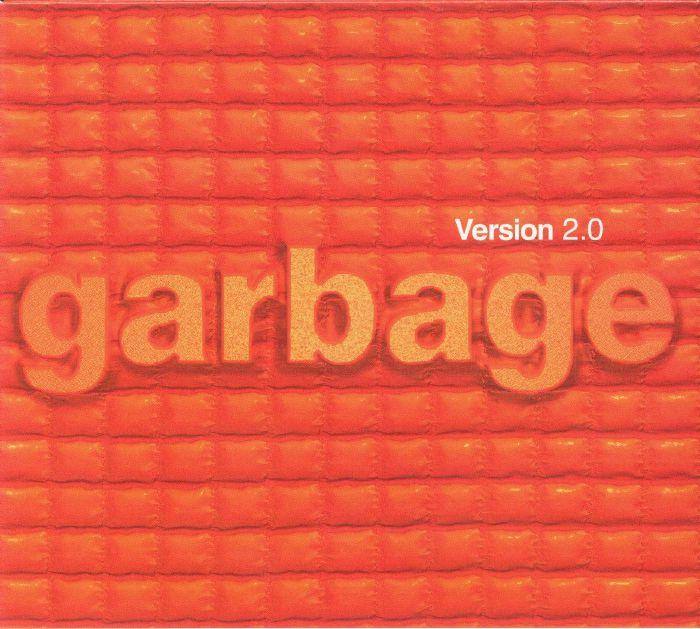 GARBAGE - Version 2.0: 20th Anniversary Edition