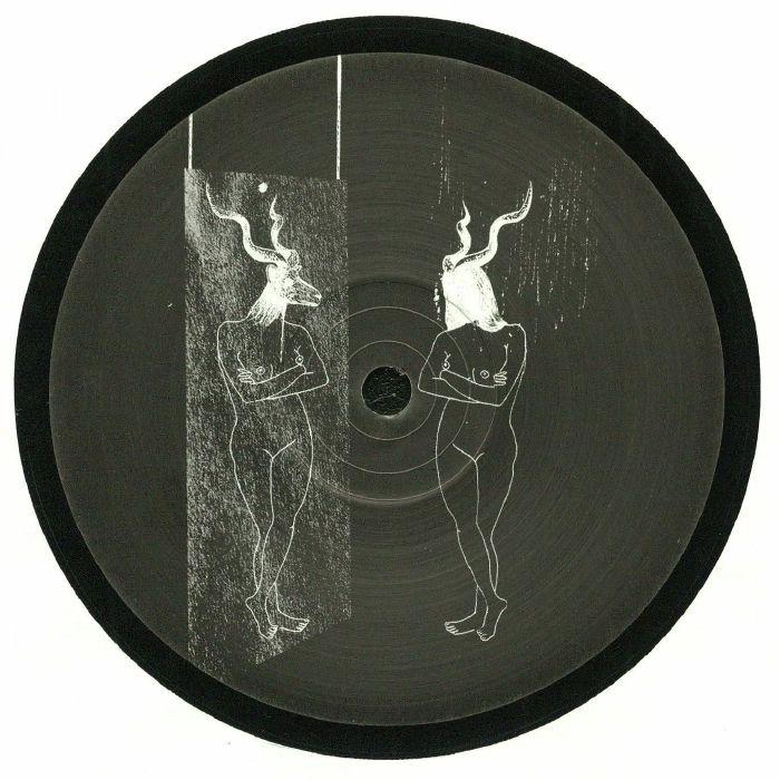 CODEX EMPIRE/PAUL BIRKEN/NX1/STAVE - Doppelganger EP
