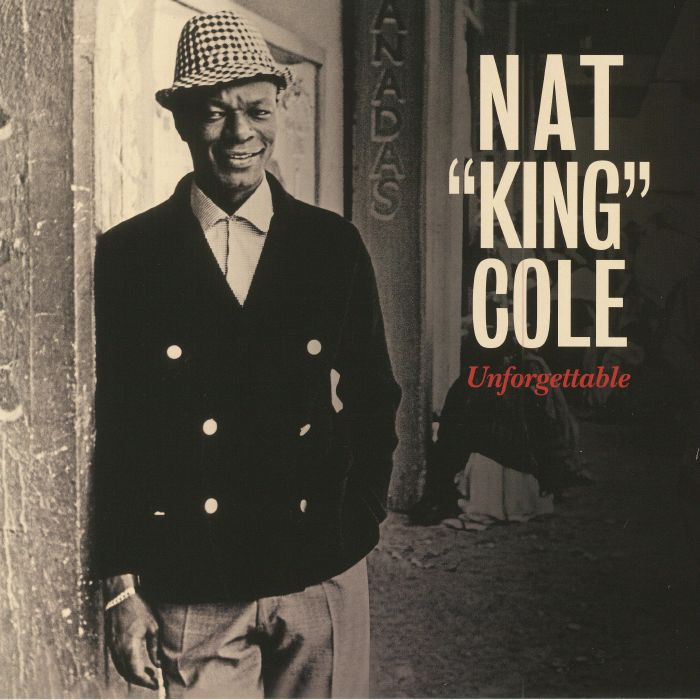 COLE, Nat King - Unforgettable (reissue)